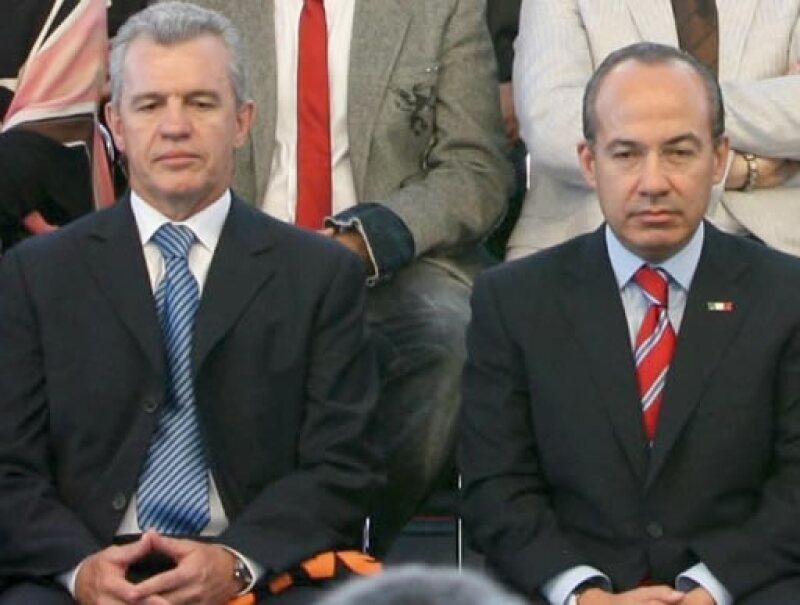 Con el mismo empeño que busca al conseguir un campeonato, Javier Aguirre trabajará para la recuperación de México.