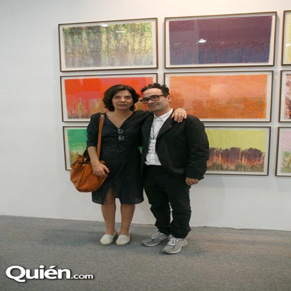 Mercedes Villaverde,José Kuri