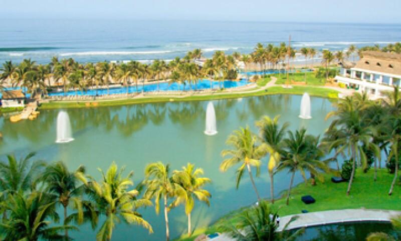 El hotel no ofreció un trato digno a las víctimas, dijo la Corte.  (Foto: tomada de mayanpalace.com)