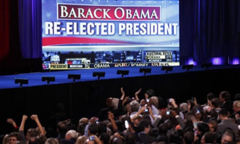El 60% de los votantes dijo que el tema más importante que enfrenta Estados Unidos es la economía. (Foto: Reuters)
