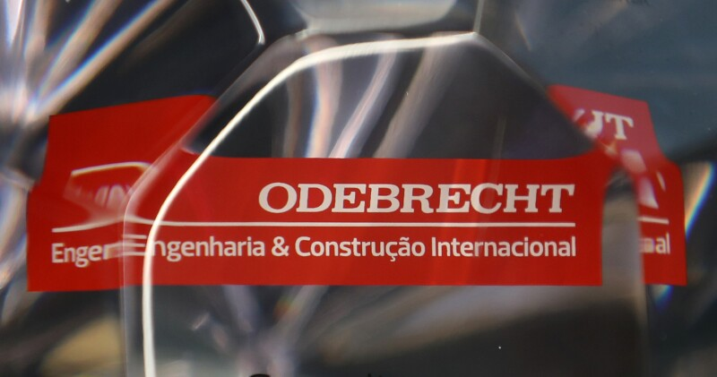 Odebrecht INAI FGR información