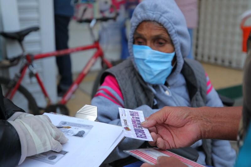 apoyos economicos por coronavirus