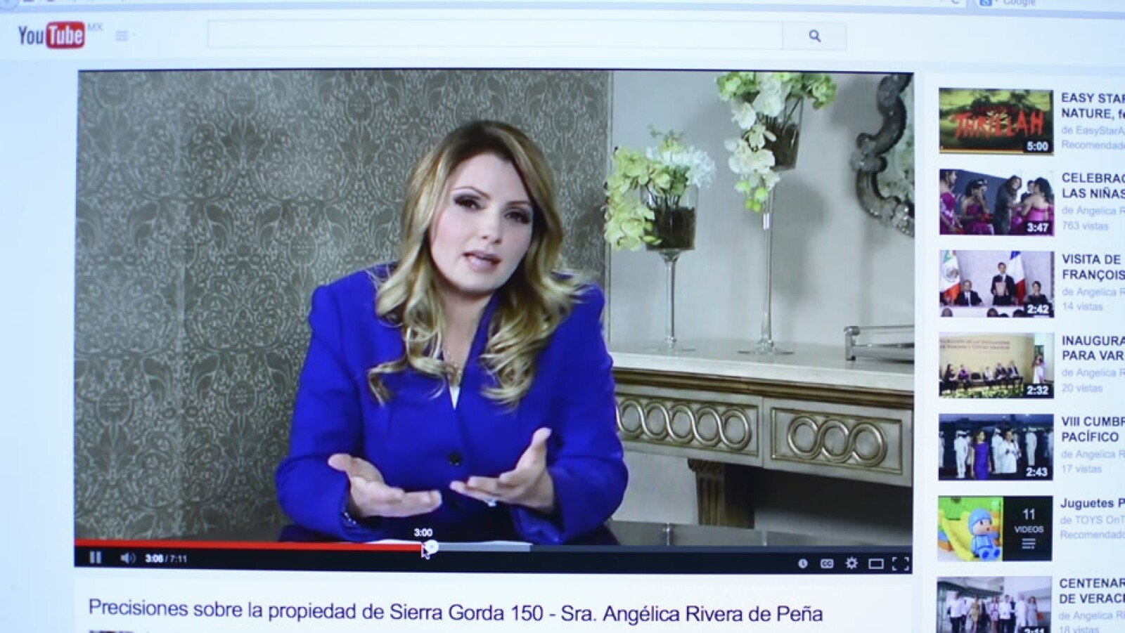 2014 Angélica Rivera