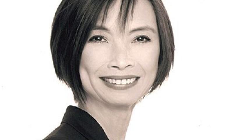 Josie Natori siguió sus sueños empresariales desde Filipinas, hasta Nueva York. (Foto: Cortesía de la diseñadora)