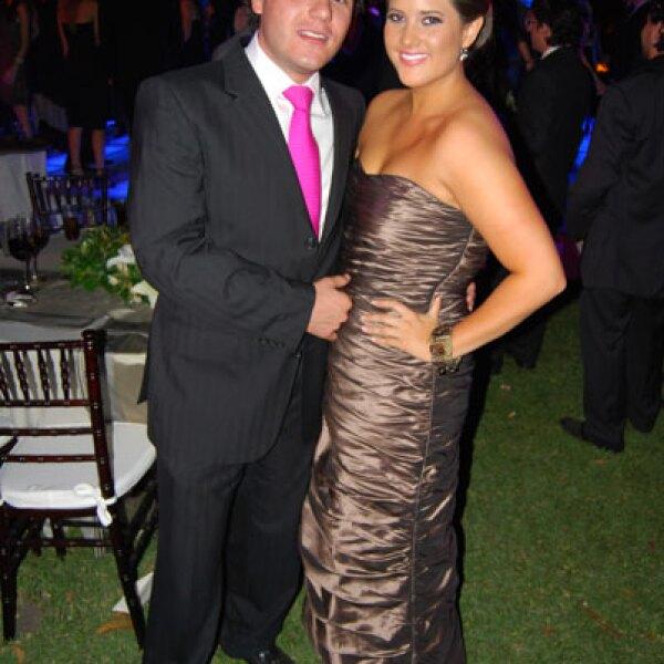 Boda Caro Ibarra y Chuy Gamboa