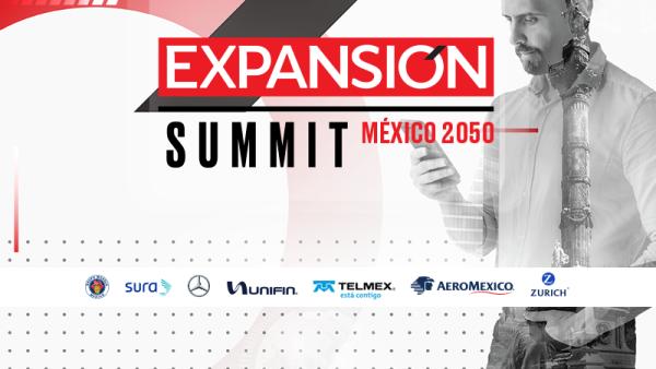 Expansión Summit / media tag especiales