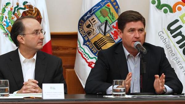 Rodrigo Medina