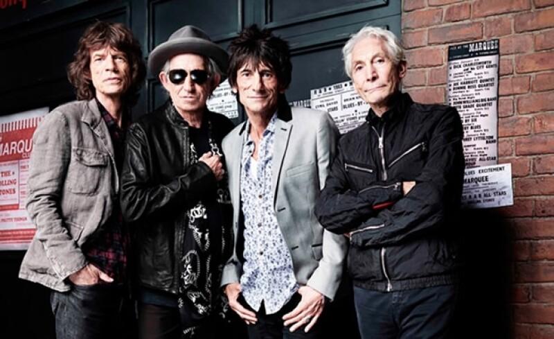 La banda de rock ha vendido más de 200 millones de copias de sus discos en todo el mundo.