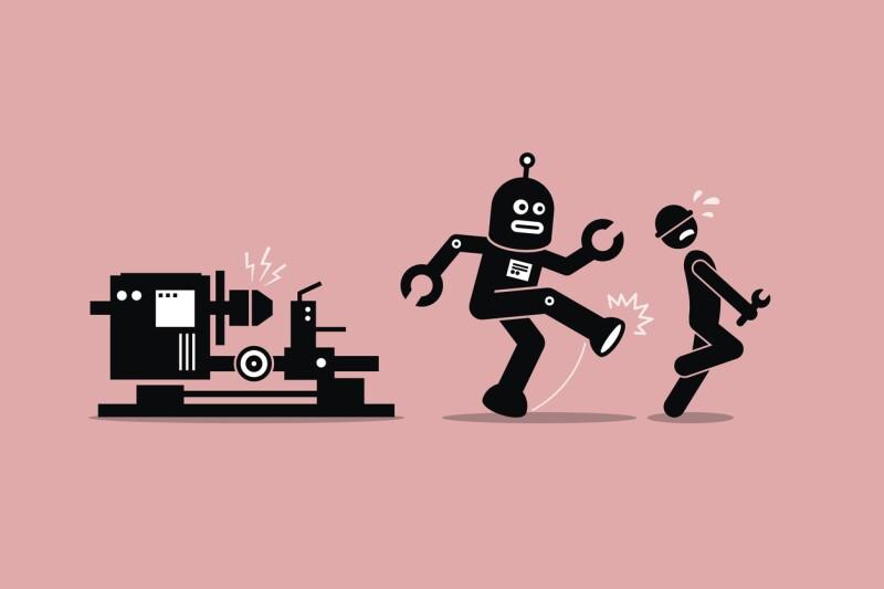 Los empleos ante la tecnología