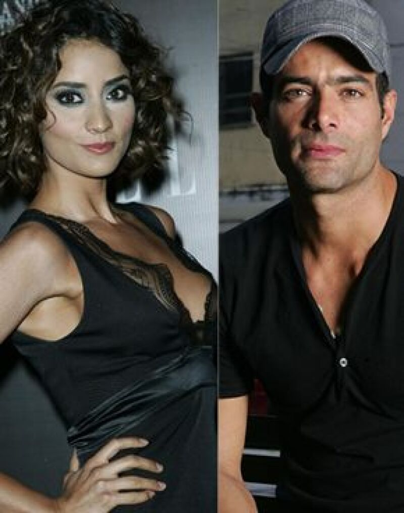 Los actores Luis Roberto Guzmán, Paola Núñez y Francisco Gattorno protagonizarán la nueva película dirigida por Jorge Colón.