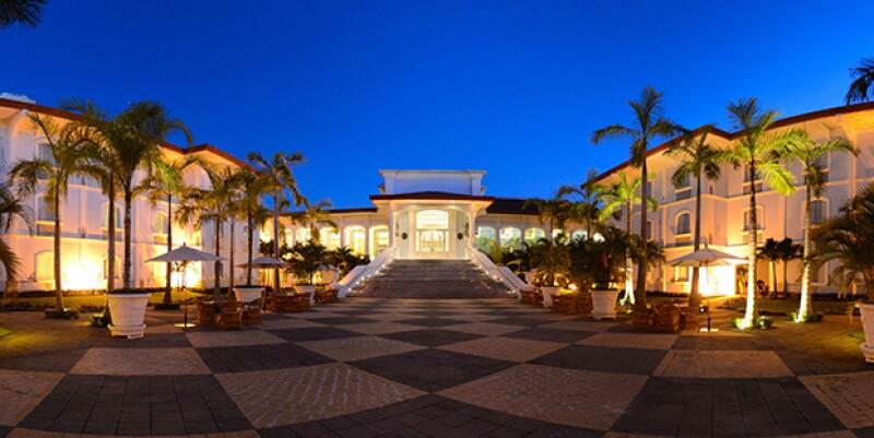 El hotel Quinta Real es la mejor opción si de hospedaje se trata.