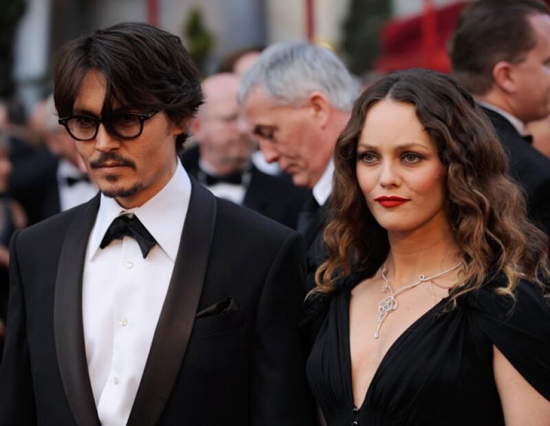 Luego de 14 años de matrimonio,el representante del actor confirmó la ruptura de la famosa pareja de Hollywood.