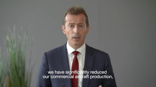 Guillaume Faury, consejero de Airbus