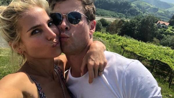 Elsa Pataky celebró su cumpleaños 42 con su esposo Chris Hemsworth