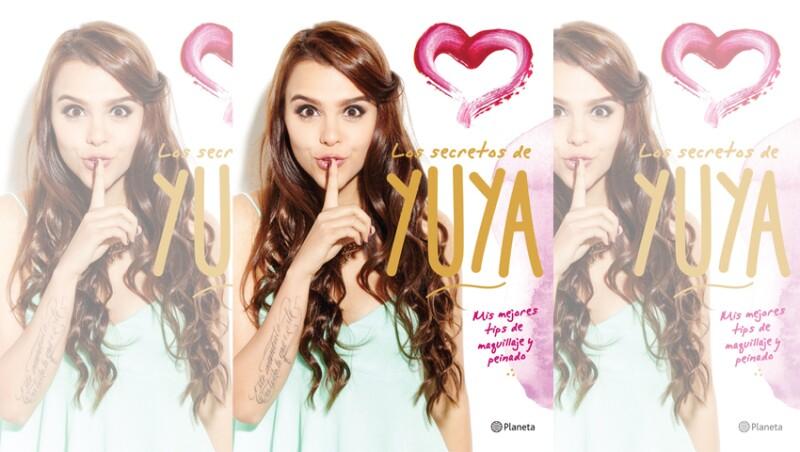 Los secretos de Yuya: Mis mejores tips de maquillaje y peinado