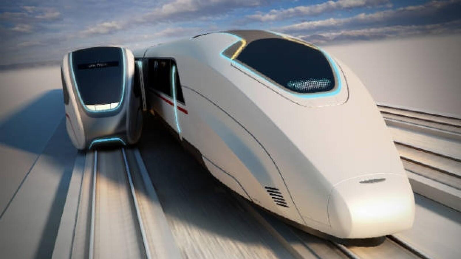 train design