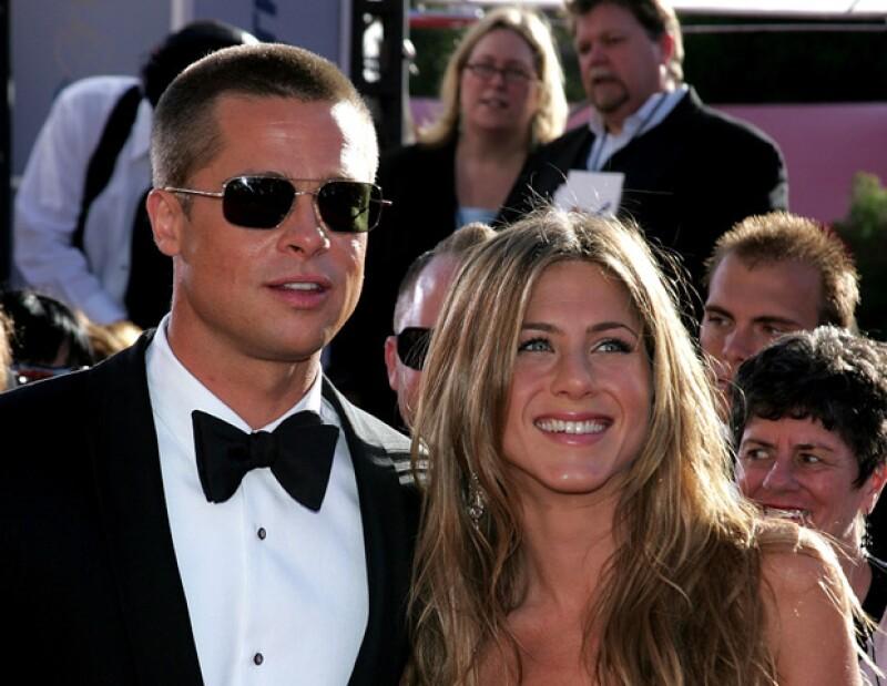 ¿Alguien más no ha superado la separación de Brad Pitt y Jenn Aniston? Hacemos un recuento de los breakups que hasta la fecha no superamos