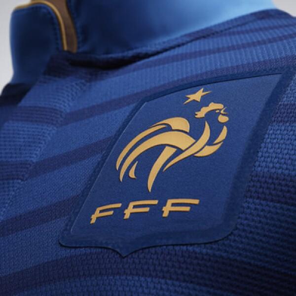 El diseño de cada federación se desarrolló a través de aspectos claves e identidad futbolística de cada país.