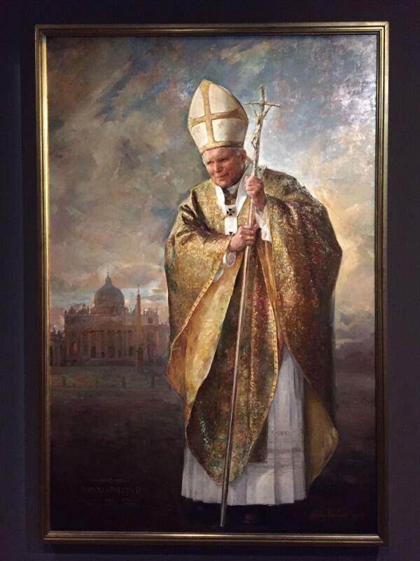 exposición vaticano