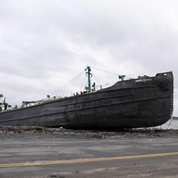 Statend Island NY Sandy