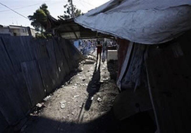 Haití ha recibido apoyo internacional luego del terremoto del martes. (Foto: AP)