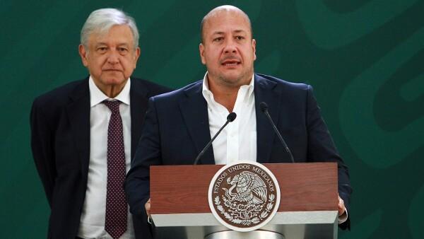 Enrique Alfaro_Lopez Obrador