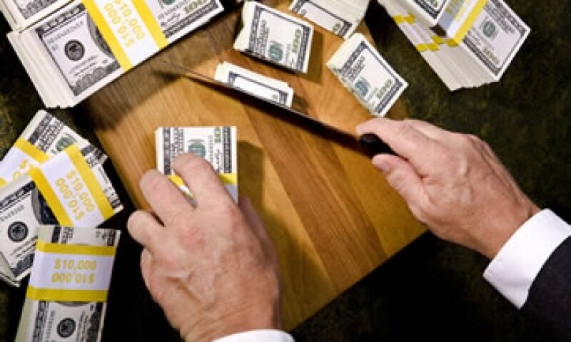 Se espera que los recortes al gasto en EU entren de forma automática el 1 de marzo. (Foto: Getty Images)