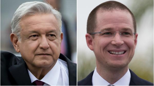 López Obrador se mantiene como el puntero en las preferencias electorales según una encuesta publicada por Grupo Impacto.