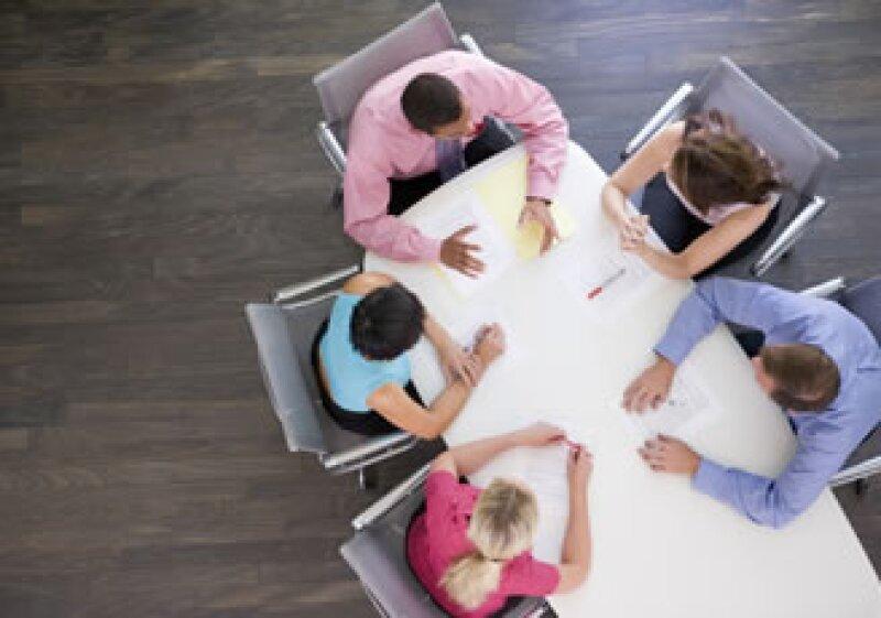 Un plan funciona bien en un ambiente de gente competitiva y con habilidades. (Foto: Photos to go)