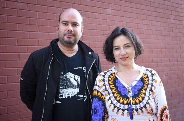 Telluride Film Festival 2018