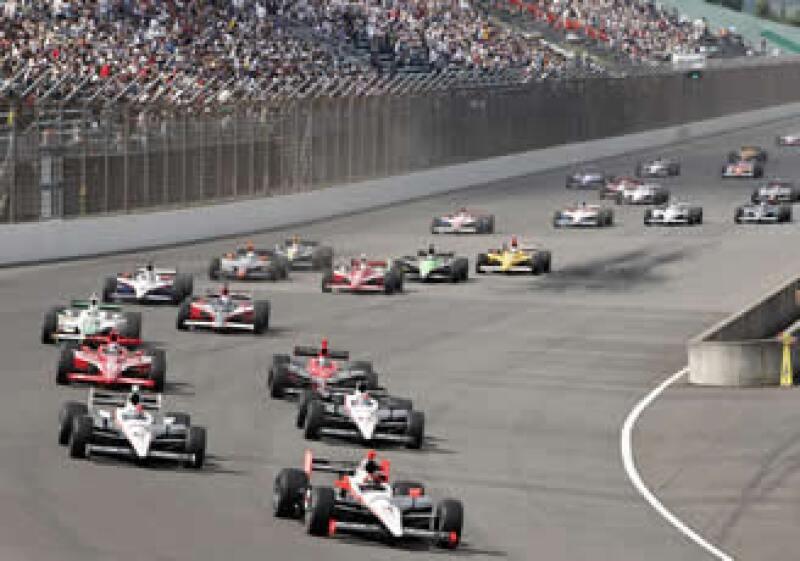 Honda dejará de alojar la IndyCar en su circuito de Motegi, al norte de Tokio. (Foto: AP)