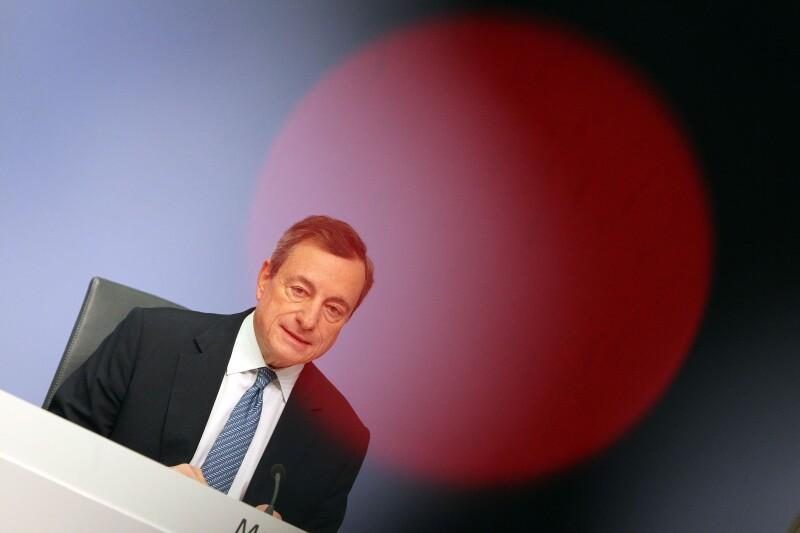 FILES-GERMANY-ECB-EU-EUROZONE-ECONOMY-RISKS