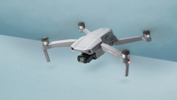 Que hasta el más novato vuele drones