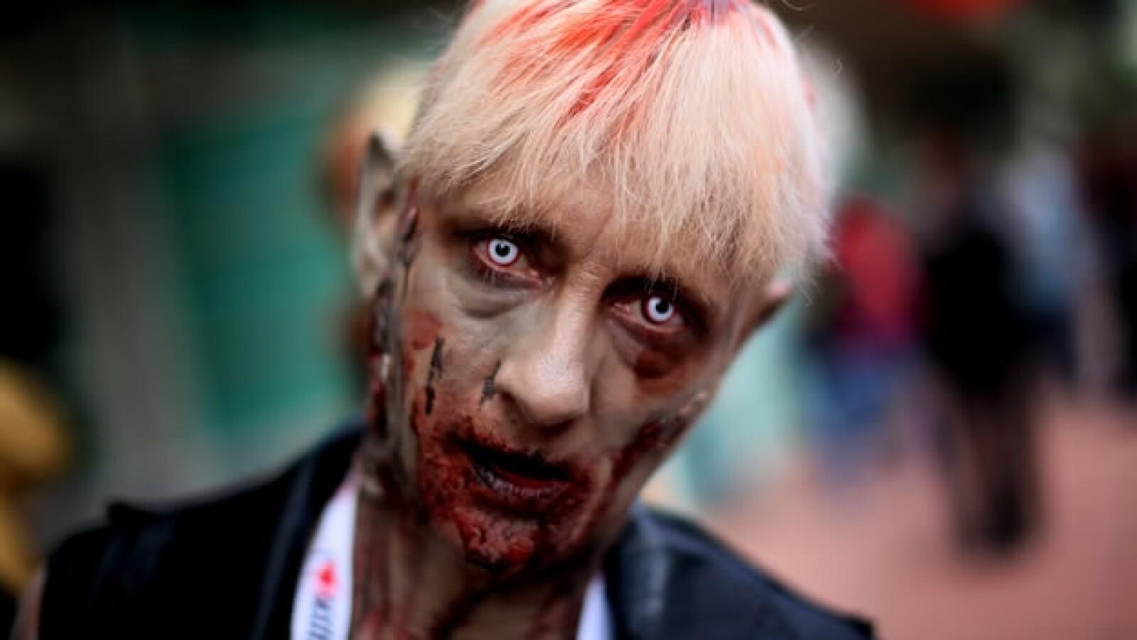 Comic-Con 10