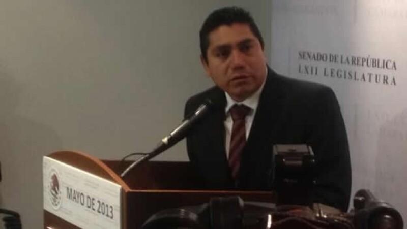 Jorge Luis Preciado