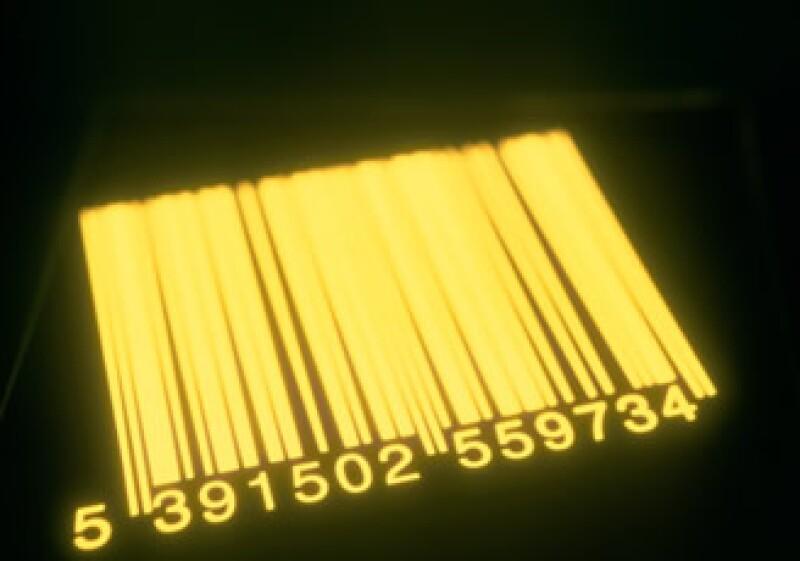 El código de barras puede ser la entrada para que tus productos se vendan en cadenas de tiendas. (Foto: Jupiter Images)