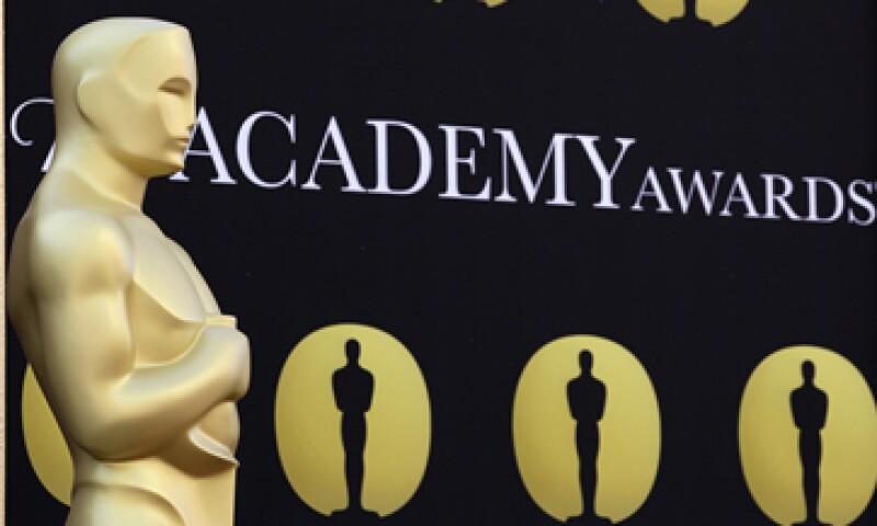 Los Oscar, el máximo reconocimiento de la industria cinematográfica, se entregarán el domingo en una ceremonia celebrada en Hollywood. (Foto: AP)