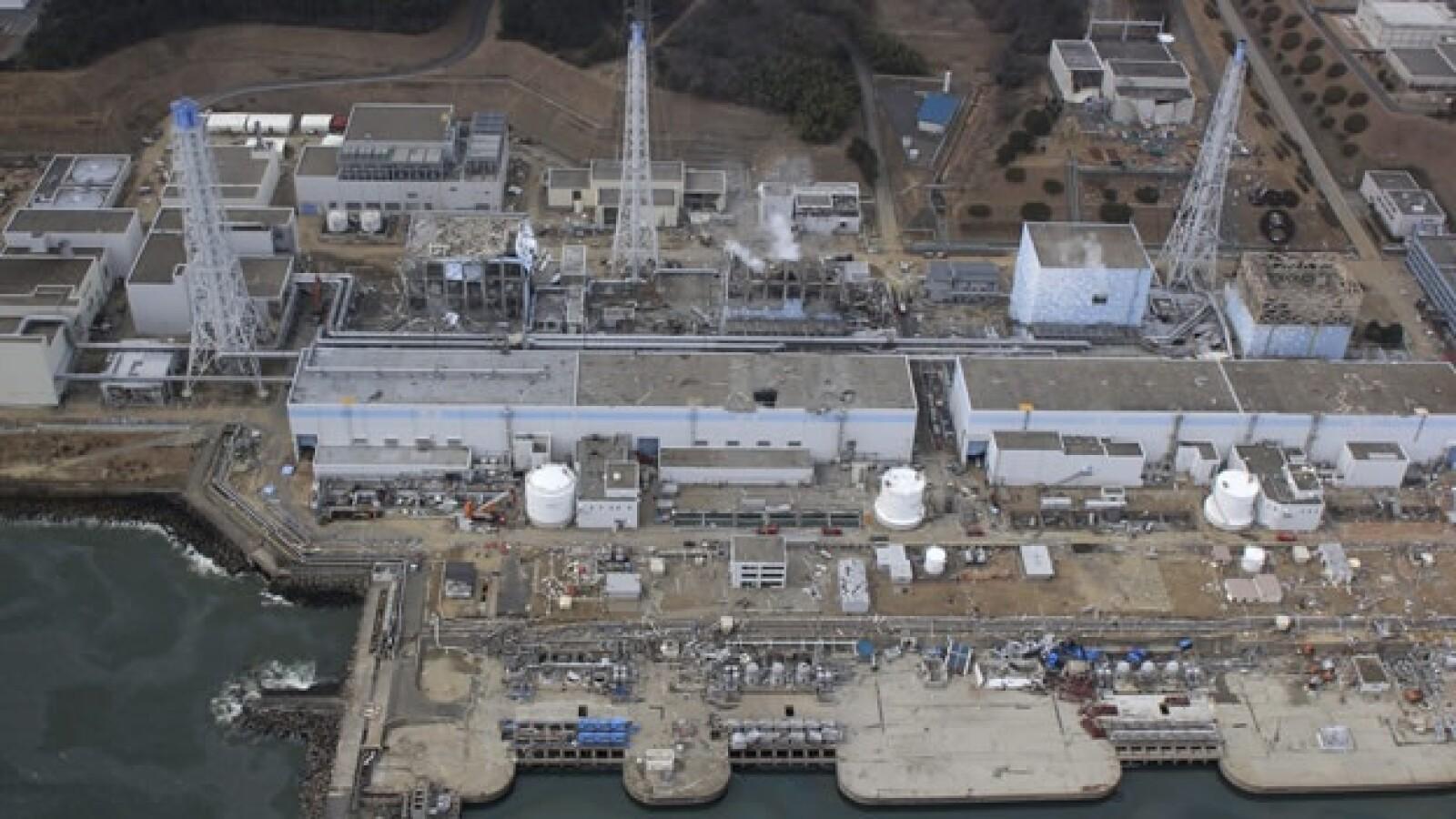 tepco fukushima japon