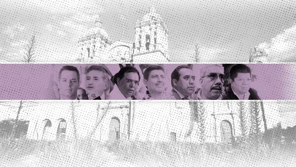 Elecciones en Oaxaca (Foto: Ilse Domínguez)