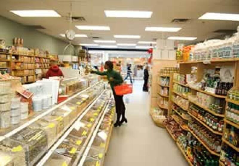 Los especialistas esperaban una caída de las ventas al menudeo de 5.93%. (Foto: Jupiter Images)