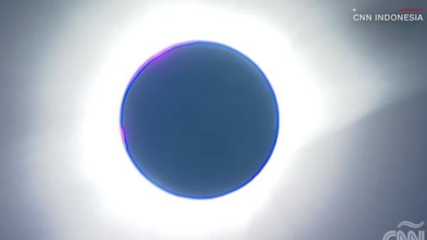 Consejos para mirar de manera segura un eclipse de sol