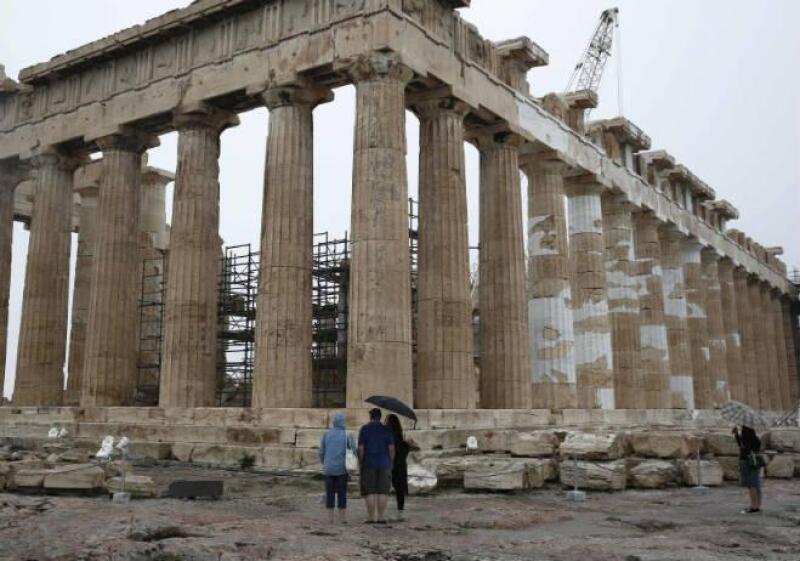 Acr�polis de Atenas