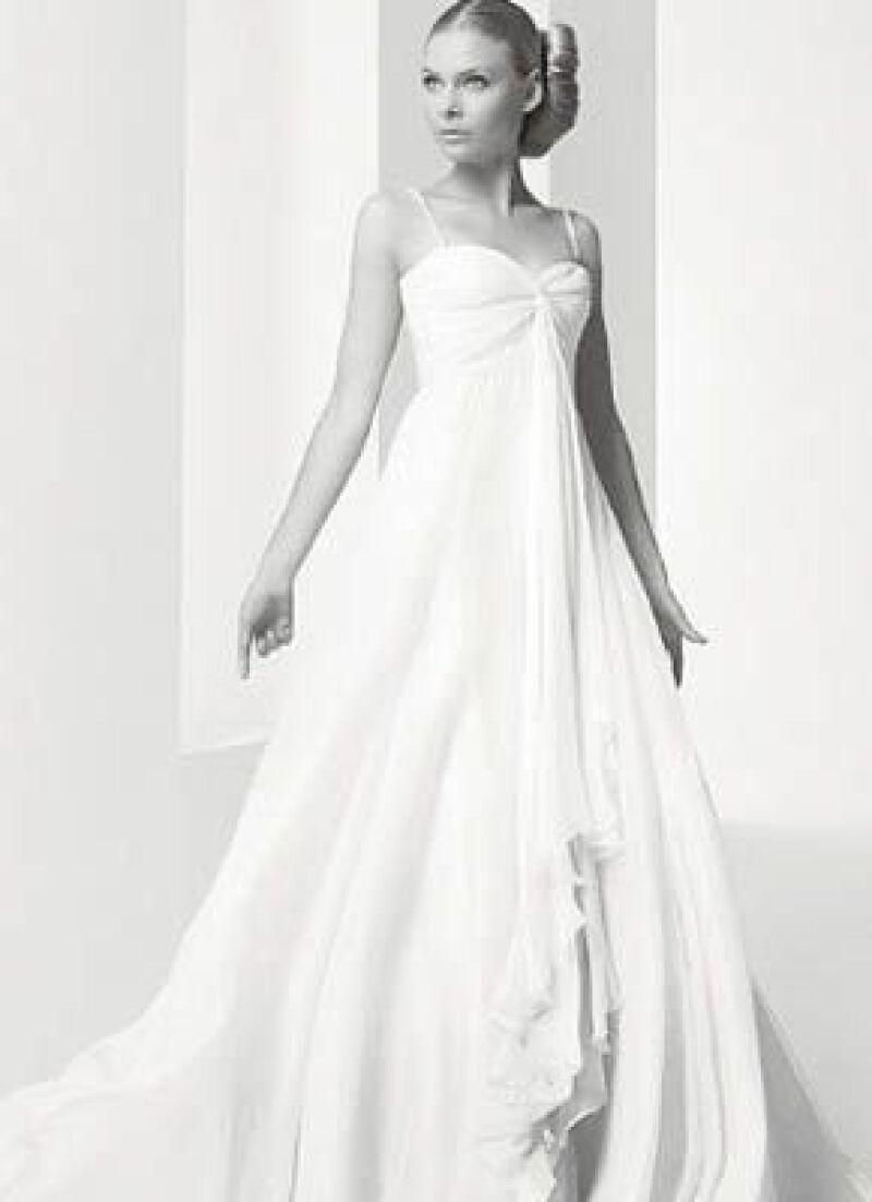 Éste es el Top 10 de creadores de vestidos de novias, que por su estilo y elegancia se han convertido en los favoritos.