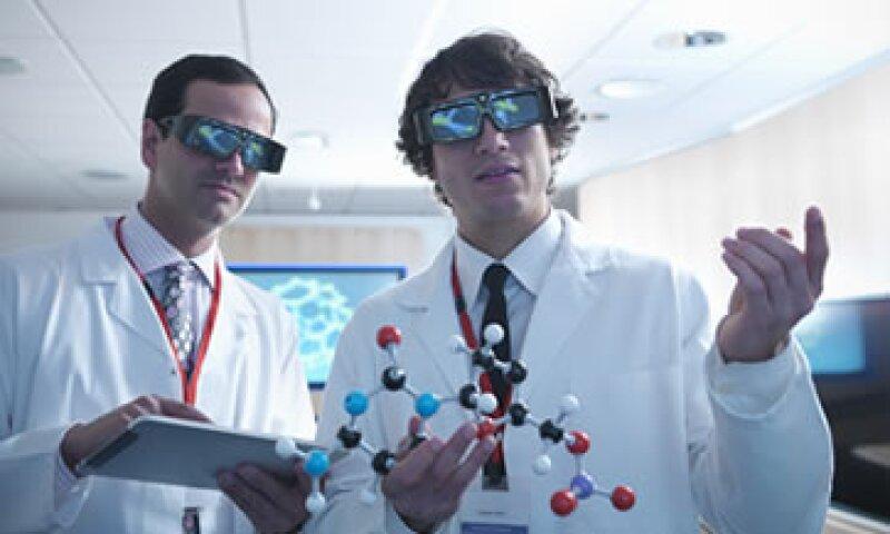 Entre los profesionales mejor pagados estarán los nanomédicos y los abogados virtuales. (Foto: Getty Images)