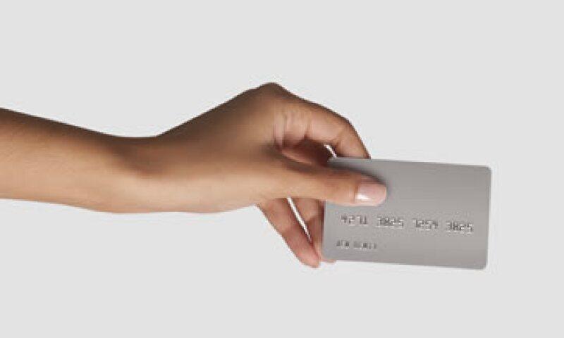 Se trata de la primera tarjeta que American Express presenta en México. (Foto: Getty Images)
