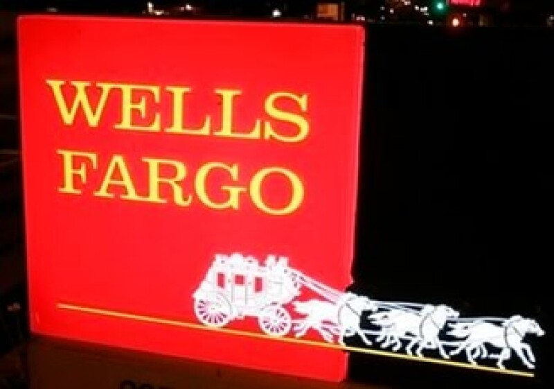 Wells Fargo se une a la ola de devoluciones de fondos de rescate, en la que destacan Bank of America y Citigroup. (Foto: AP)