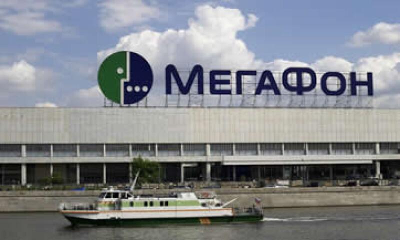 MegaFon pidió permiso al regulador de mercados financieros de Rusia para cotizar más de 123 millones de acciones en el exterior. (Foto: AP)