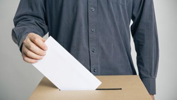 (Foto: El 5 de junio habrá elecciones en 13 estados, en 12 de los cuales se votará por gobernador (Especial). )