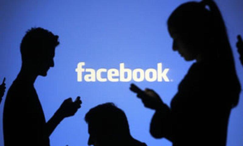 Cerca de 30 millones de empresas tienen páginas de Facebook. (Foto: Reuters )