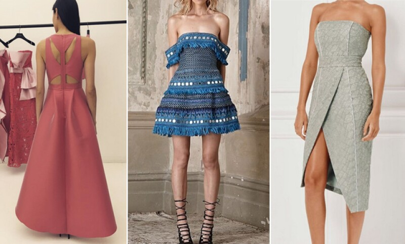 Estos son algunos de los modelos que encontrarás en la boutique.